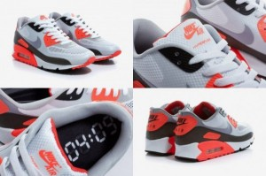Nike Air Max 90 Hyperfuse-NRG-Infrared